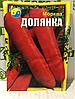 """Морковь """"Долянка"""", 15 г ТМ """"Флора Плюс"""""""