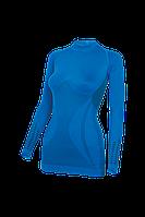Женская термокофта спортивная HASTER UltraClima зональное бесшовное термобелье