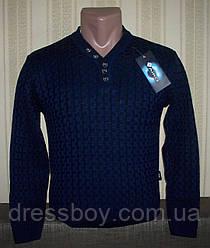 Пуловер демисезонный для мальчиков 146,158 Турция