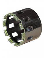 Коронка алмазная для керамогранита ф54мм