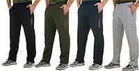 Демисезонные трикотажные мужские штаны Colorado большие размеры (Баталы) 58 и 60