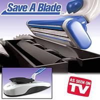Станок для заточки бритвенных лезвий Blade Saver,опт