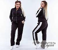 Спортивный костюм женский двунитка оптом в Украине. Сравнить цены ... 1127404c1e2