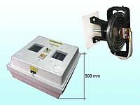 Мініінкубатор (80 яєць) МИ30 ручний переворот/мембранний ТМЛУЧ