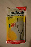 Средство для мытья посуды Ludwik 500 г.