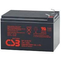 Батарея к ИБП CSB 12В 12 Ач (GP12120 F2)