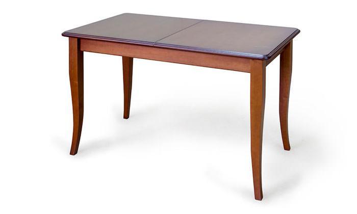 Кухонный стол Торонто Next раскладной Askalon из массива дерева, цвет на выбор