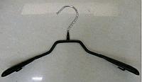 Плечики-вешалка детская лопатка силикон