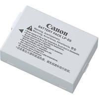 Dilux - Canon LP-E8 7,2 V 1120mah Li-ion акумуляторна батарея до фотокамери