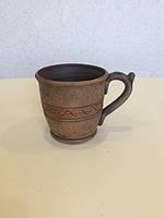 Керамічна чашка