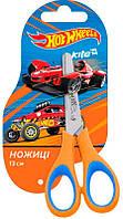 Ножницы Kite мод 123 13см Hot Wheels HW17-123