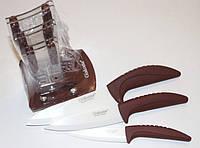 Набор керамических ножей Giakoma 8141, фото 4