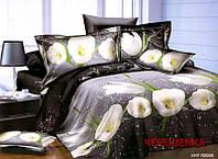Ткань для постельного белья Ранфорс R2095 (50м)
