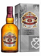 Виски Chivas Regal 12, 0,7 л , Шотландия