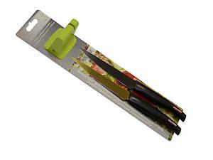 Набор ножей Hilton (T-5U-Grey+T-5U-Gold+KS1)