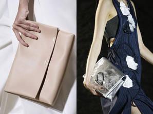 Женские сумки-клатчи
