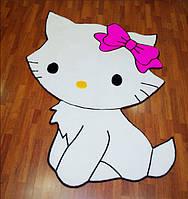 Детский коврик для девочки Китти Hello Kitty