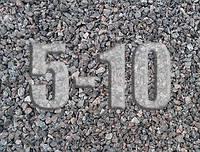 Щебень фр 5-10 мм