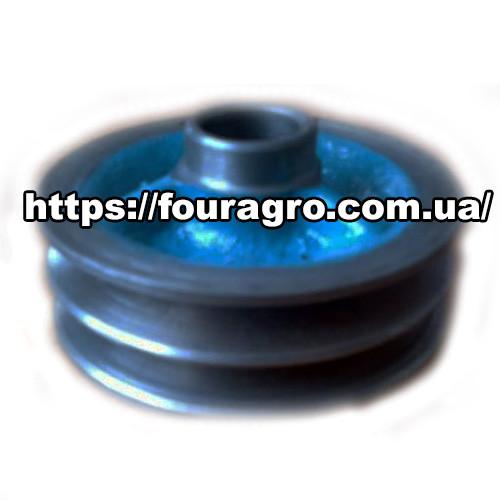 Шкив вентилятора ведомый Т-40, Д-144 ( Д37Е-1308075)