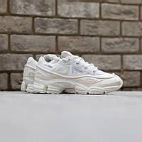 Кроссовки для женщин Adidas x Raf Simons Ozweego Bunny Cream White