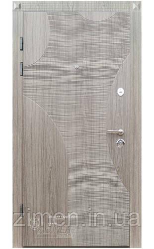 Дверь входная SAMIRA
