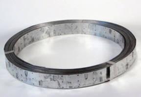 Мідна монтажна стрічка DEVIfast TM kobber 1 уп (25 м).