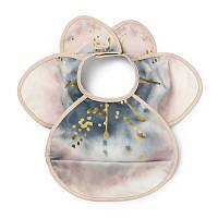 Слюнявчик Elodie Details - Embedding Bloom