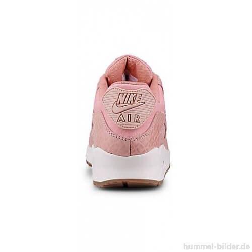 f1088f1e ☆ Купить Розовые кроссовки стиль 2018 Nike Air Max 90 PRM Rosa ...