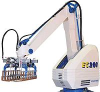 Робот паллетайзер Fuji ACE - ЕС 61