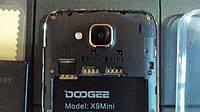 "Смартфон Doogee X9 mini 5"" 1GB/8GB, фото 5"