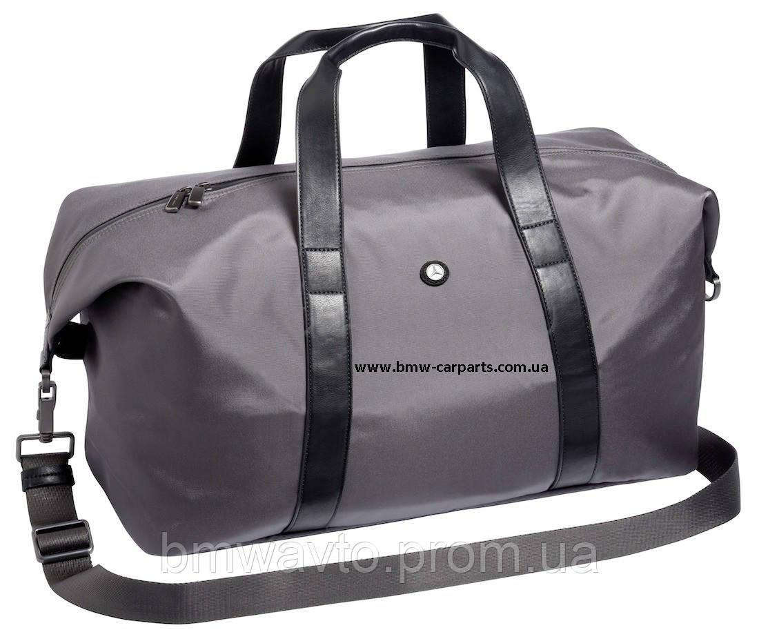 Дорожная сумка Mercedes-Benz Weekend Bag by Hugo Boss