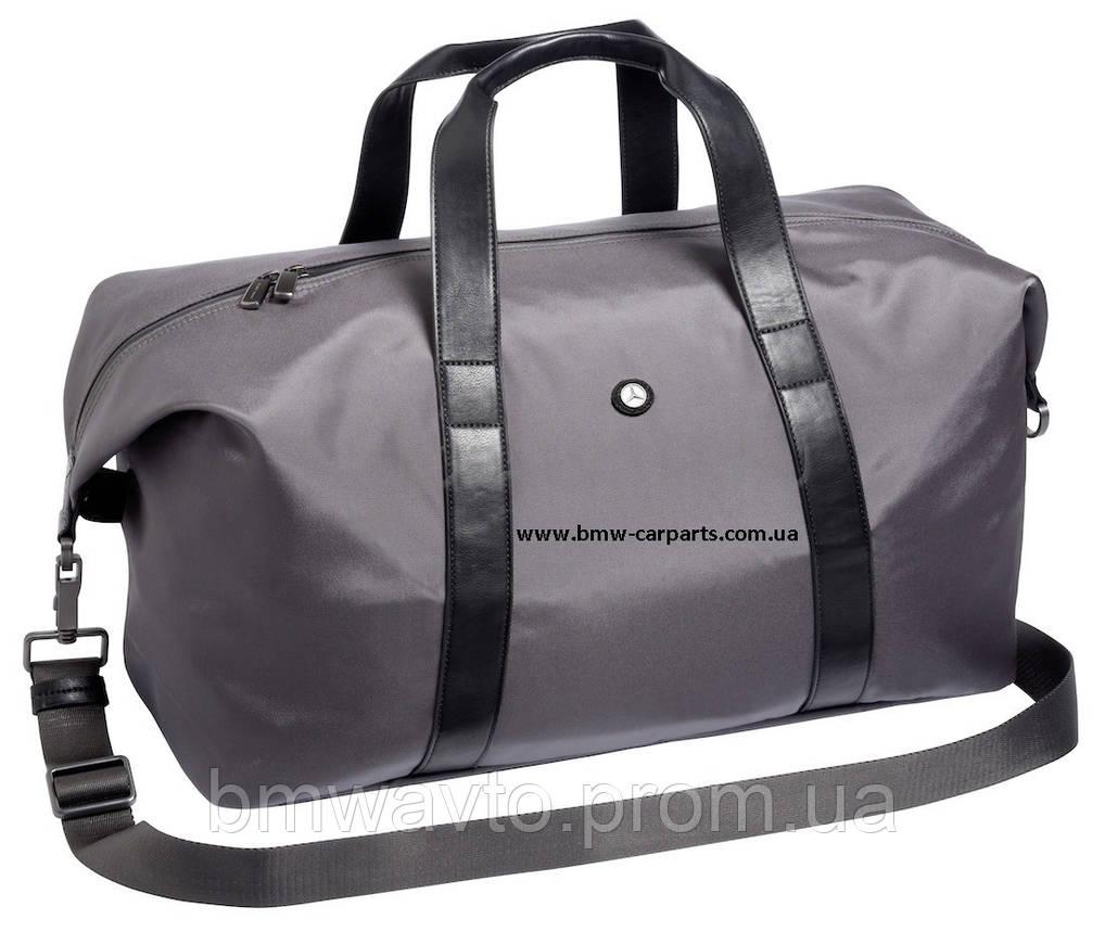 Дорожная сумка Mercedes-Benz Weekend Bag by Hugo Boss, фото 2