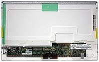 "Матрица для ноутбука HANNSTAR 10.0"" HSD100IFW4-A (1024*600, 30pin, LED, NORMAL, матовая, разъем слева вверху)"