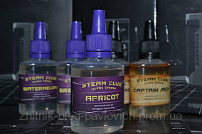 Жидкость для электронных сигарет Apricot Абрикос