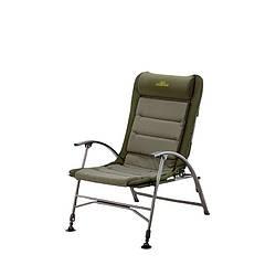 Кресло GC изогнутые подлокотники(ф)