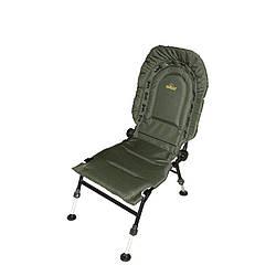 Кресло GC карповое в чехле*