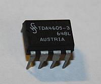 Микросхема TDA4605-3;  (DIP-8)