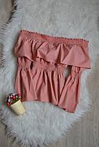 Блуза с открытыми плечами Missguided, фото 3