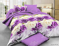 Красивое постельное бельё из хлопка