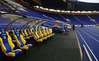 Уборка стадионов, фото 1