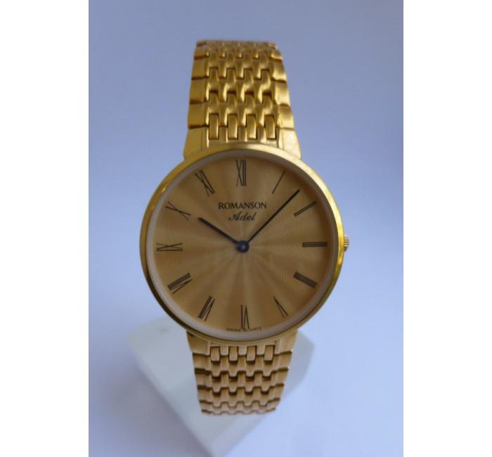 купить наручные часы с титановым браслетом