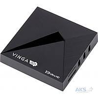 Медиаплеер Vinga 021 (VMP-021-82)