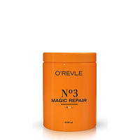 Orevle Magic Repair Mask No.3 - Маска для поврежденных волос 1000 мл