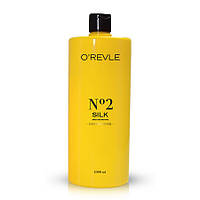 Orevle Silk Conditioner No.2 - Разглаживающий кондиционер для волос 1000 мл
