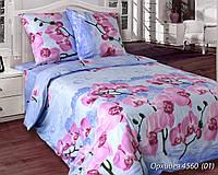 """Комплект постельного белья, 100% хлопок, белорусская бязь,  полуторный, двухспальный, """"евро"""", пяти предметный"""