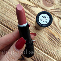 Помада PIN UP Ultra Matt Lux visage 503 Mila