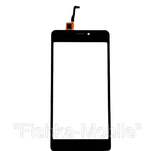 Tачскрин Oukitel C3 сенсор для телефона