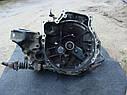 МКПП механическая коробка передач Mazda 323 BJ 1997-2002г.в.1.3l, 1.5l, 1.6l бензин F5D2, фото 3