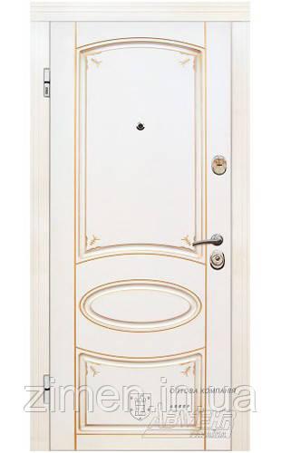 Дверь входная Ilona