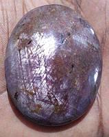 Натуральний величезний зірчастий сапфір 492,70 карата від студії LadyStyle.Biz